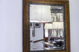 vue intérieure et décoration Restaurant chez Les Garçons à Rennes